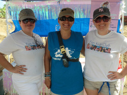 Surfers for Autism 2012