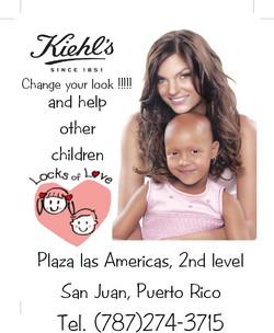 khiel's 2006 Campaign for Children
