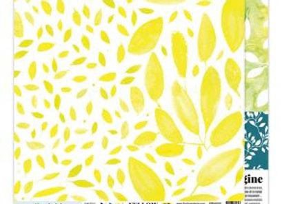 Yellow N°7