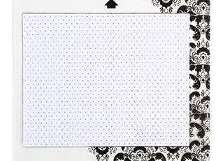 Tapis de découpe pour matériel stamp