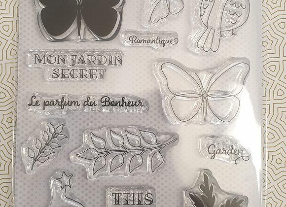 Sokai Tampons transparents