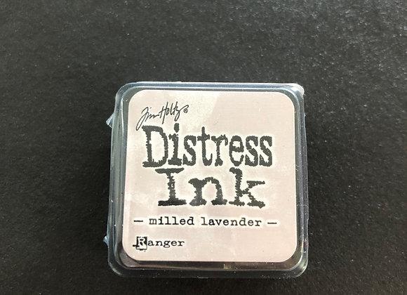 Distress Ink mini - milled lavender -