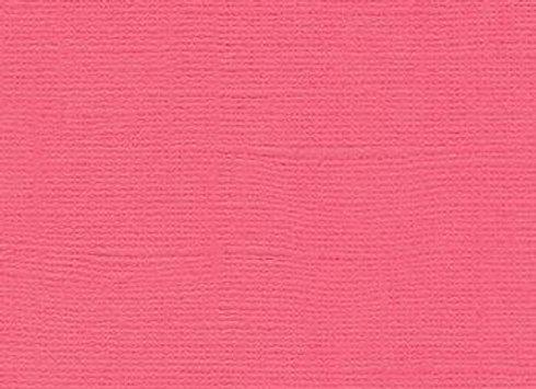 Cardstock - Flamingo