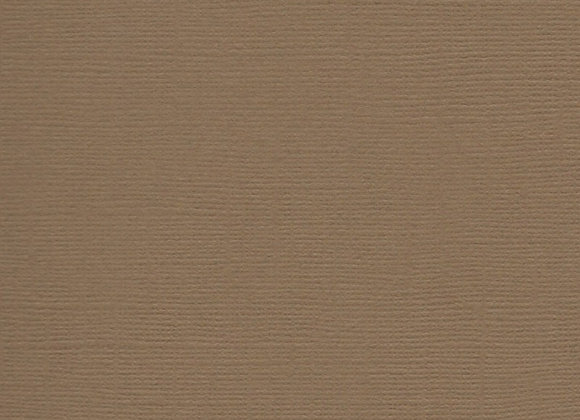 Cardstock - Walnut