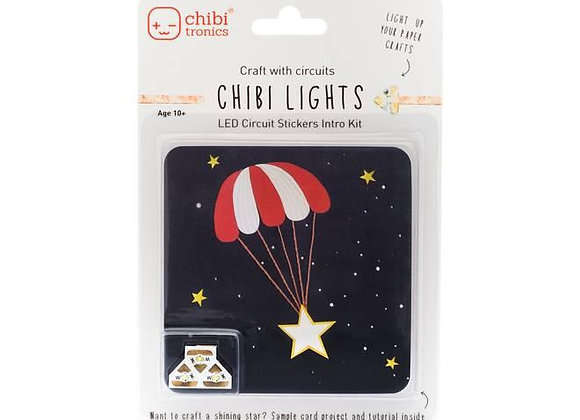 LED circuit sickers intro Kit