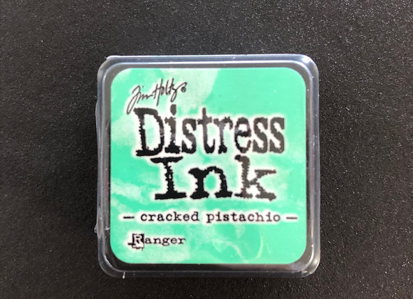 Distress Ink mini - cracked pistachio -
