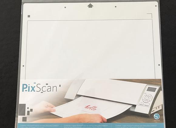 Tapix PixScan