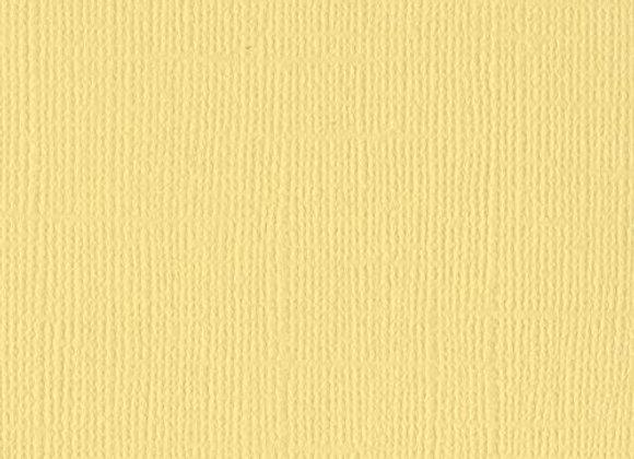 Cardstock - Lemonade