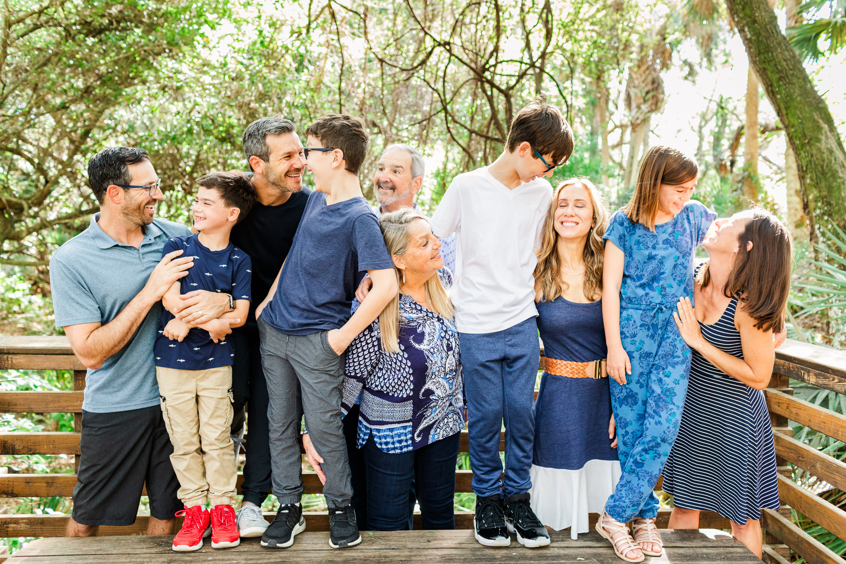 Family Session -Anywhere in Palm Beach