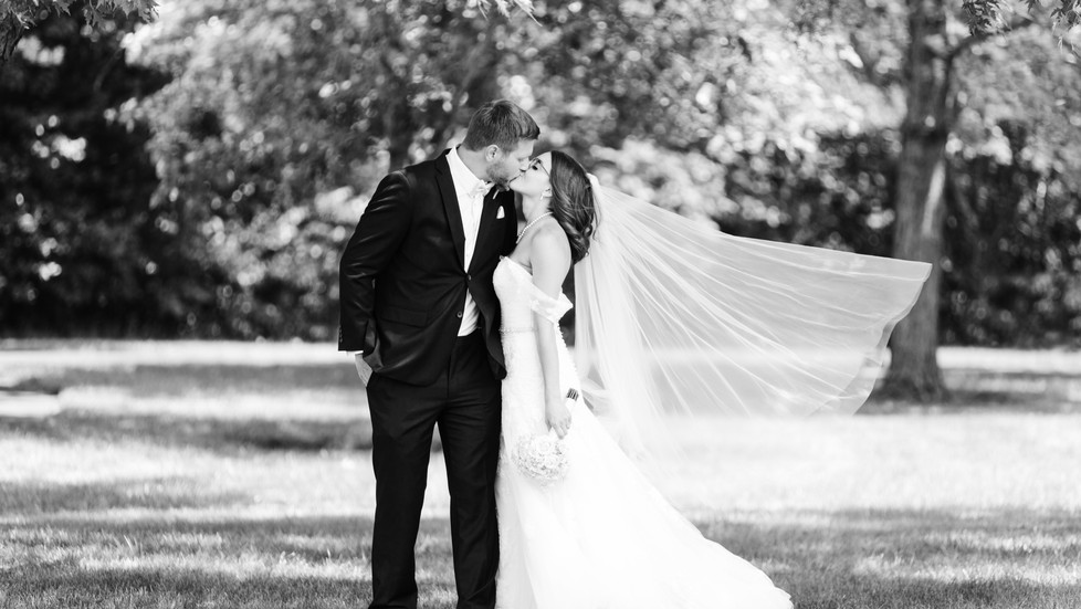 Mr. and Mrs. Vandenberg