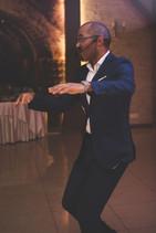 Dancing Maybeen