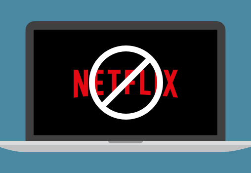 Netflix Firewall - Streaming Error [FIXED]