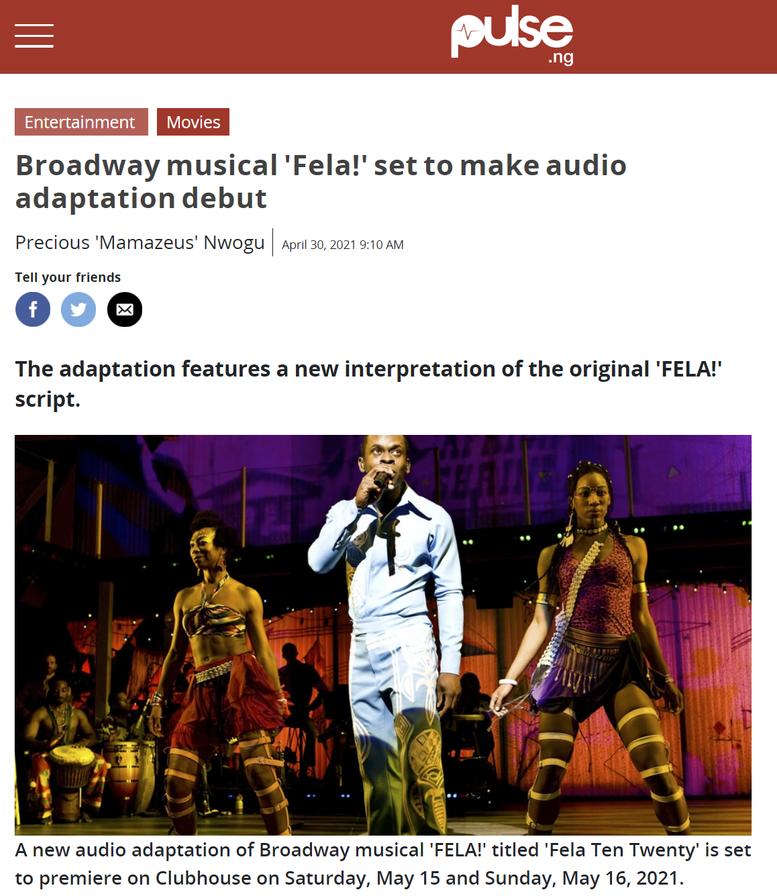 PulseNG Article