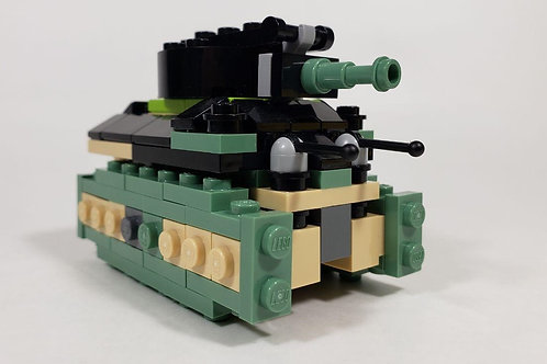 M4A1 Tank