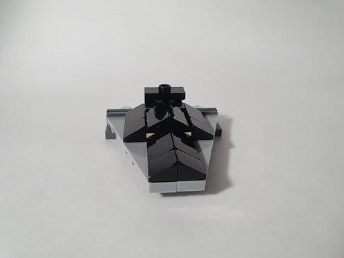 Star Destroyer Model 2b