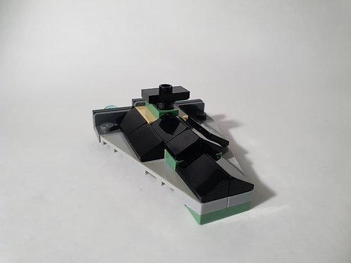Star Destroyer Model 3a