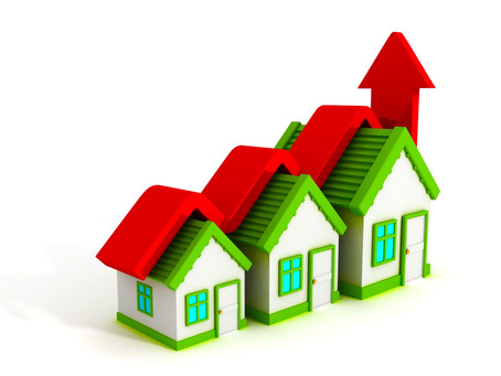 House Prices and Rents on the Rise