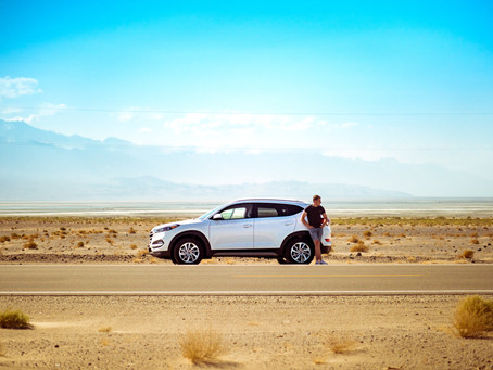 Your Health is Like a Road Trip