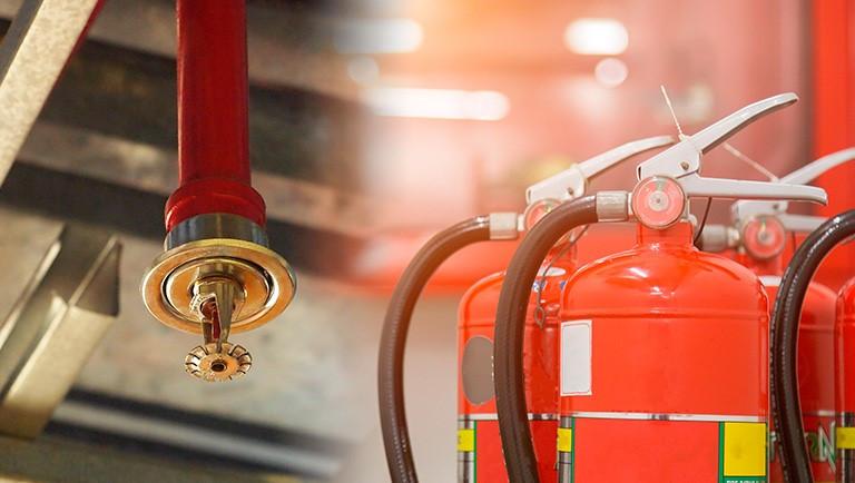 medidas de proteção ativa contra incêndio em edificações