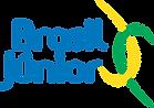 Logo Brasil Júnior