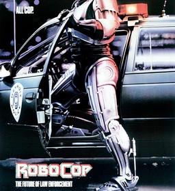 FP038: RoboCop