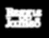 Reggie James logo.png