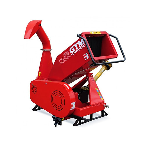 GTM GTS 1300P