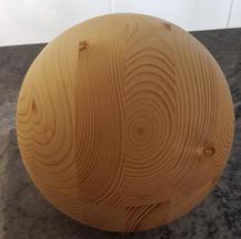 H05 Holzkugel