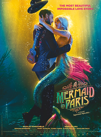 A Mermaid in Paris Poster.png