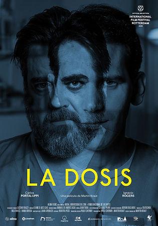 La Dosis Poster.jpg