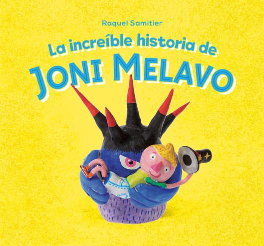 Joni Melavo