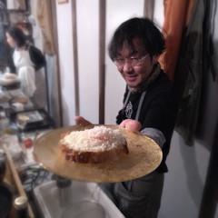 CafeTomoji (美味研究所)