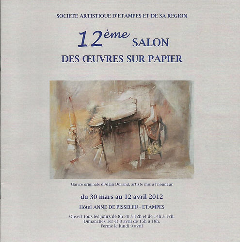 4 Oeuvres sur papier 2012.jpg