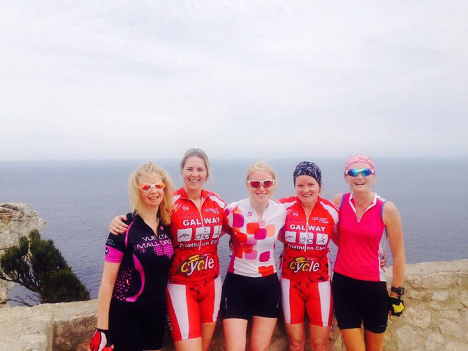 Galway Women's Summer Cycle Series