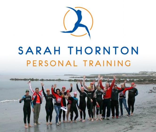 Sarah Thornton 2k Swim RESULTS