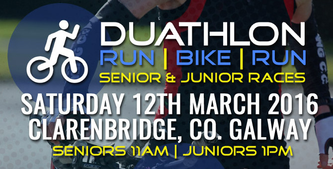 Predator Duathlon Sat 12th March