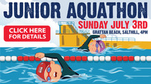 GTC JUNIOR AQUATHON