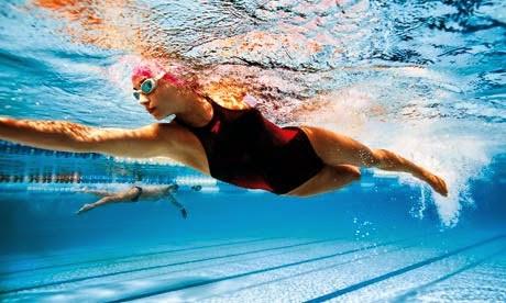 Aquathon Brick Session - Swim & Run