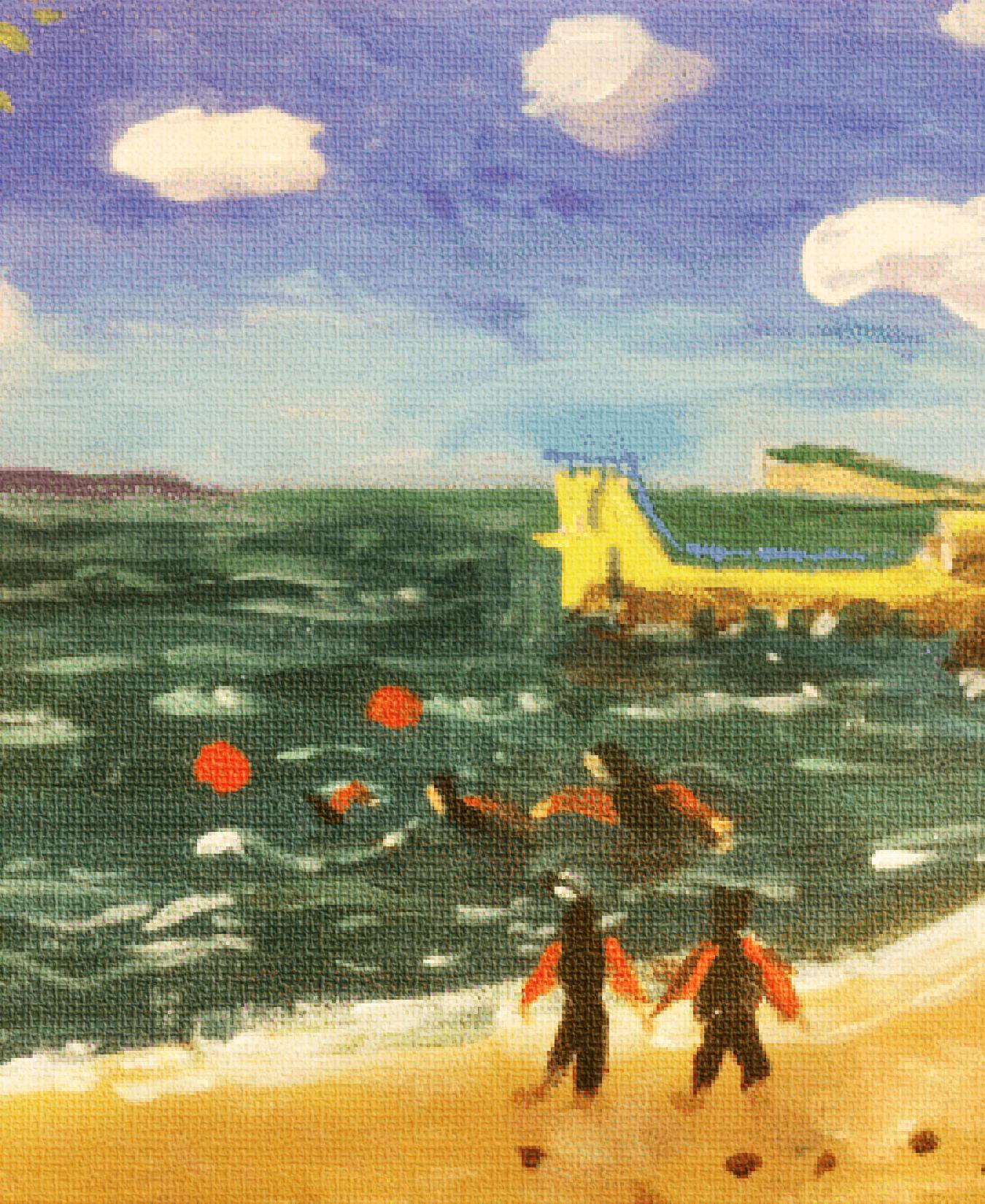 Cuan McHugh's Salthill Painting.jpg