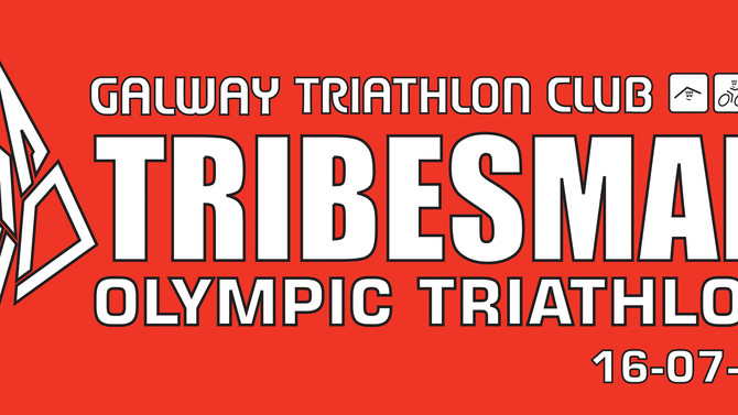 GTC Tribesman Olympic Triathlon