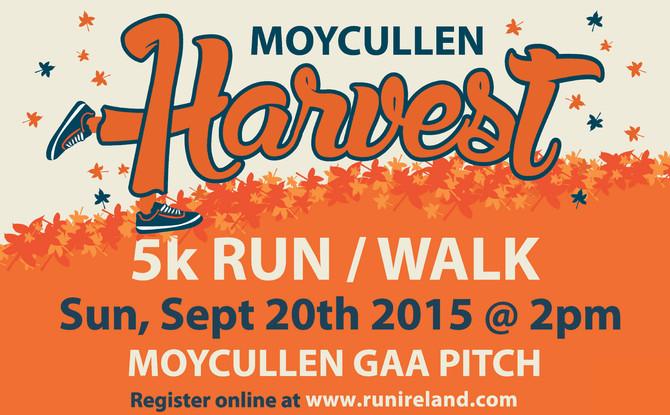 Moycullen Annual Harvest Run