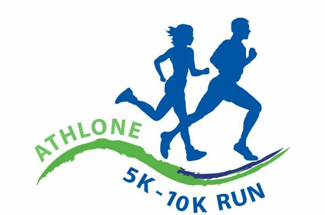 Athlone 5k & 10k Run 2015