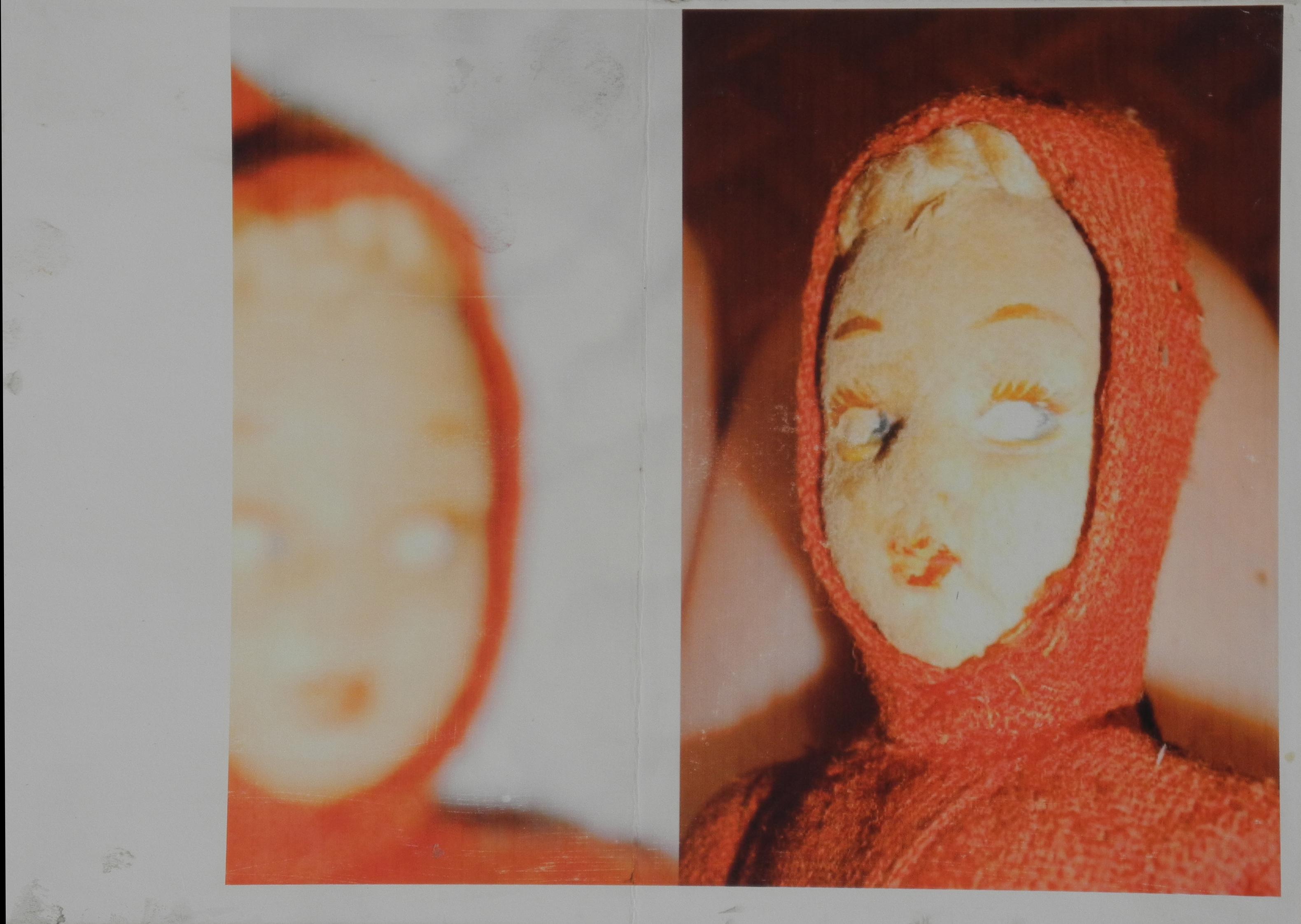 collage 02 Caperucita