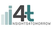 Insights 4 Tomorrow Logo