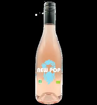 New Pop Rosé