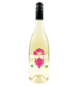 New Pop Blanc