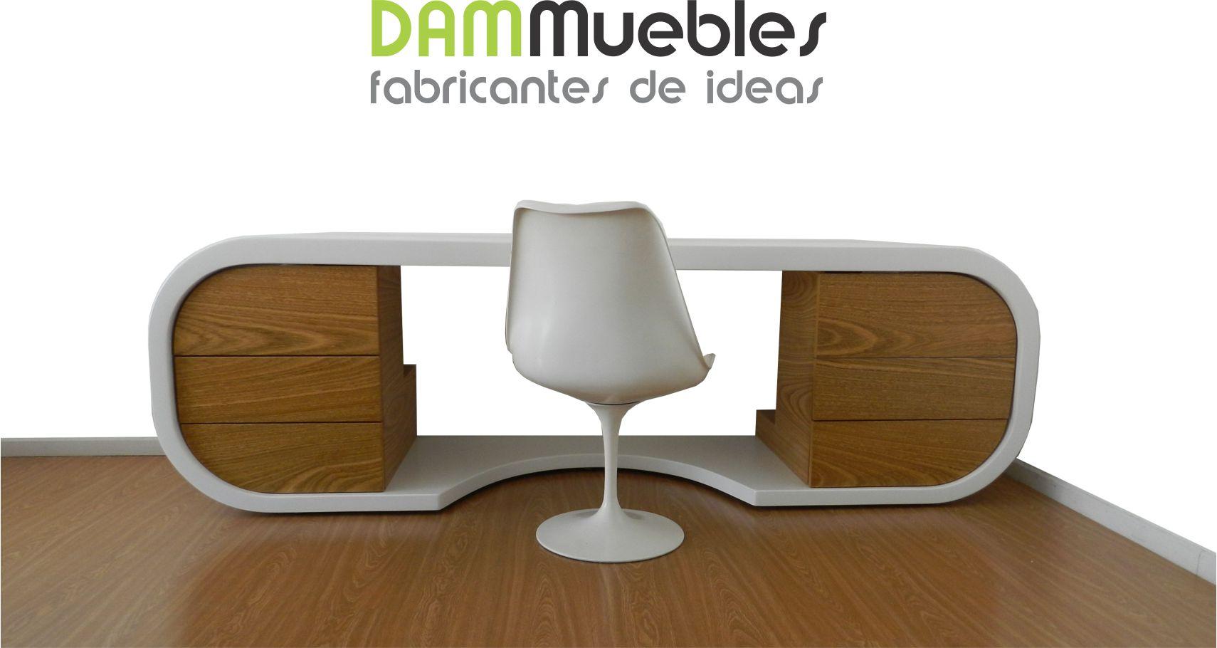 Dam muebles f brica y venta de muebles de dise o for Mesillas de diseno moderno