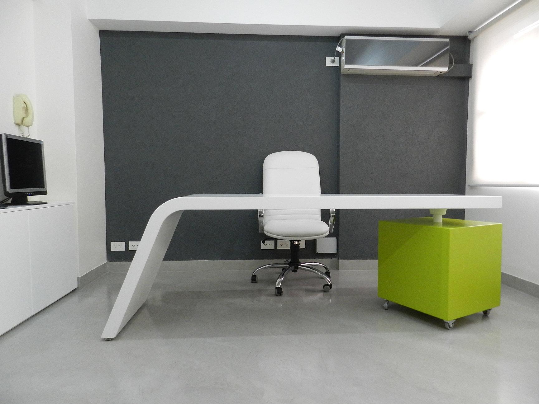 escritorio snap class escritorios modernos - Escritorios Modernos