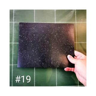 L'instant - Material Advent calendar