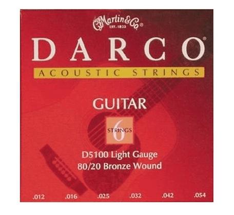 Darco 80/20 Acoustic Light